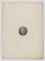 Bildnis Bernhard Erasmus Deroy, Deutschland? - um 1820 (Quelle: Digitaler Portraitindex)