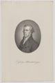 Bildnis des Johann Georg Albrechtsberger, Heinrich E. Winter - 1815 (Quelle: Digitaler Portraitindex)