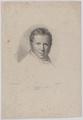 Bildnis des Heinrich Jakob Aldenrath, Gr ger, Friedrich Carl - 1820 (Quelle: Digitaler Portraitindex)
