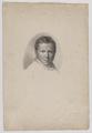 Bildnis des Heinrich Jakob Aldenrath, Gr ger, Friedrich Carl (zugeschrieben) - um 1820 (Quelle: Digitaler Portraitindex)