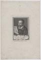 Bildnis Gregorio Allegri, Rom? - 1711 (Quelle: Digitaler Portraitindex)