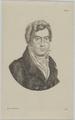 Bildnis des Ludwig van Beethoven, Årgången, Fjerde-um 1832 (Quelle: Digitaler Portraitindex)