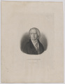Bildnis Ludwig van Beethoven, Holle, L. - um 1825? (Quelle: Digitaler Portraitindex)