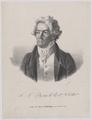 Bildnis Ludwig van Beethoven, Engelmann, Gottfried - um 1820 (Quelle: Digitaler Portraitindex)