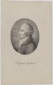 Bildnis des Pasquale Anfossi, Heinrich E. Winter - 1817 (Quelle: Digitaler Portraitindex)