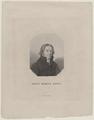 Bildnis des Ernst Moritz Arndt, Ludwig Buchhorn-1817 (Quelle: Digitaler Portraitindex)