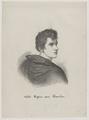 Bildnis des Achim von Arnim, 1821/1850 (Quelle: Digitaler Portraitindex)