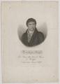 Bildnis des Bonifazio Asioli, Giovanni Bernardoni - 1828 (Quelle: Digitaler Portraitindex)