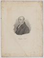 Bildnis des Bonifazio Asioli, Giuseppe Fusinati - 1832/1883 (Quelle: Digitaler Portraitindex)