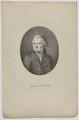 Bildnis des Georg Benda, 1801/1850 (Quelle: Digitaler Portraitindex)