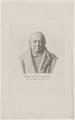Bildnis des Carolvs Avgustvs Boettiger, Julius Cäsar Thaeter-1831/1850 (Quelle: Digitaler Portraitindex)