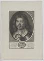 Bildnis des Frid. Mauice de la Tour, Müller, Johann Gotthard-1772 (Quelle: Digitaler Portraitindex)