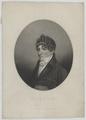 Bildnis des John Braham, John George Wood - 1806 (Quelle: Digitaler Portraitindex)