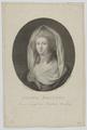 Bildnis der Minna Brandes, Sintzenich, Heinrich - 1780/1800 (Quelle: Digitaler Portraitindex)