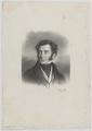 Bildnis des Peter von Braun, Friedrich Johann Gottlieb Lieder - 1801/1850 (Quelle: Digitaler Portraitindex)