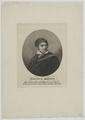 Bildnis des Franciscum Brentano, 1776/1850 (Quelle: Digitaler Portraitindex)