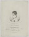 Bildnis des Karl Moritz von Brulie, Eduard Ströhling-1814 (Quelle: Digitaler Portraitindex)