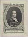 Bildnis des Carolus Cignani, Joseph Wagner - um 1758 (Quelle: Digitaler Portraitindex)