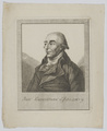 Bildnis des Joh. Christoph Adelung, unbekannter Künstler-1780/1800 (Quelle: Digitaler Portraitindex)