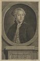 Bildnis des Thomas Abbt, Nicolai, Friedrich - 1767 (Quelle: Digitaler Portraitindex)
