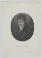 Bildnis des Joseph Acerbi, unbekannter K nstler - 1801/1825 (Quelle: Digitaler Portraitindex)