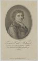 Bildnis des Franz Carl Achard, Gustav Georg Endner - 1800 (Quelle: Digitaler Portraitindex)