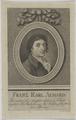 Bildnis des Franz Carl Achard (1753/1754-1821), S. Halle - um 1800 (Quelle: Digitaler Portraitindex)