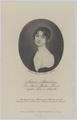 Bildnis der Antonie Adamberger, Weger, August - 1840/1870 (Quelle: Digitaler Portraitindex)
