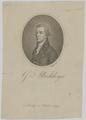 Bildnis des G. Albrechtsberger, Johann Gottfried Scheffner - um 1800 (Quelle: Digitaler Portraitindex)