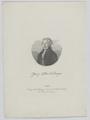 Bildnis des Georg Albrechtsberger, Sebastian Langer - 1801/1833 (Quelle: Digitaler Portraitindex)