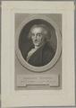 Bildnis des Iohann Andr�, Johann Heinrich Lips - nach 1799 (Quelle: Digitaler Portraitindex)