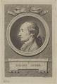 Bildnis des Iohann Andr�, Johann Christoph Frisch - 1780 (Quelle: Digitaler Portraitindex)