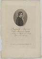 Bildnis des Pasquale Anfossi, Carlo Biondi - 1801/1833 (Quelle: Digitaler Portraitindex)