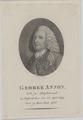 Bildnis des George Anson, Konrad Westermayr-um 1800 (Quelle: Digitaler Portraitindex)