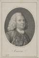 Bildnis des George Anson, Heinrich Schmidt (ungesichert)-1795/1827 (Quelle: Digitaler Portraitindex)