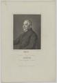 Bildnis des Ernst Moritz Arndt, Karl Barth-1820/1830 (Quelle: Digitaler Portraitindex)