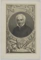 Bildnis des E. M. Arndt, Johann Friedrich Hesse-1846/1850 (Quelle: Digitaler Portraitindex)