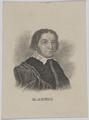 Bildnis des M. Arndt, unbekannter Künstler-vor 1820 (Quelle: Digitaler Portraitindex)