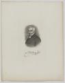 Bildnis des Ernst Moritz Arndt, Fränkel, Friedrich-1850/1860 (Quelle: Digitaler Portraitindex)