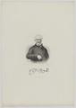 Bildnis des Ernst Moritz Arnd, Weger, August-um 1850 (Quelle: Digitaler Portraitindex)