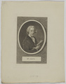 Bildnis des Thomas Augustine Arne, unbekannter Künstler-1751/1800 (Quelle: Digitaler Portraitindex)