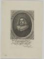 Bildnis des Iohann Christoph Arnschwanger, Strauch, Georg-1651/1675 (Quelle: Digitaler Portraitindex)