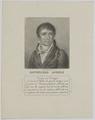 Bildnis des Bonifazio Asioli, Conte, A. - um 1800 (Quelle: Digitaler Portraitindex)