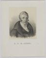 Bildnis des D. F. E. Auber, unbekannter K nstler - 1834/1866 (Quelle: Digitaler Portraitindex)