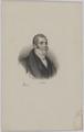 Bildnis des Daniel-Fran�ois-Esprit Auber, Fran ois S raphin Delpech - 1801/1825 (Quelle: Digitaler Portraitindex)