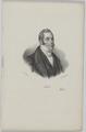 Bildnis des Daniel-François-Esprit Auber, Auguste Bry-um 1820 (Quelle: Digitaler Portraitindex)