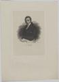 Bildnis des Daniel-François-Esprit Auber, Georges François Louis Jaquemot-1846/1855 (Quelle: Digitaler Portraitindex)