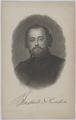 Bildnis des Berthold Auerbach, unbekannter K nstler - 1846/1855 (Quelle: Digitaler Portraitindex)