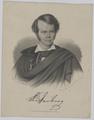 Bildnis des Joseph von Auffenberg, Kauffmann-1801/1850 (Quelle: Digitaler Portraitindex)