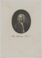 Bildnis des Joh. Sebastian Bach, unbekannter Künstler-1751/1800 (Quelle: Digitaler Portraitindex)
